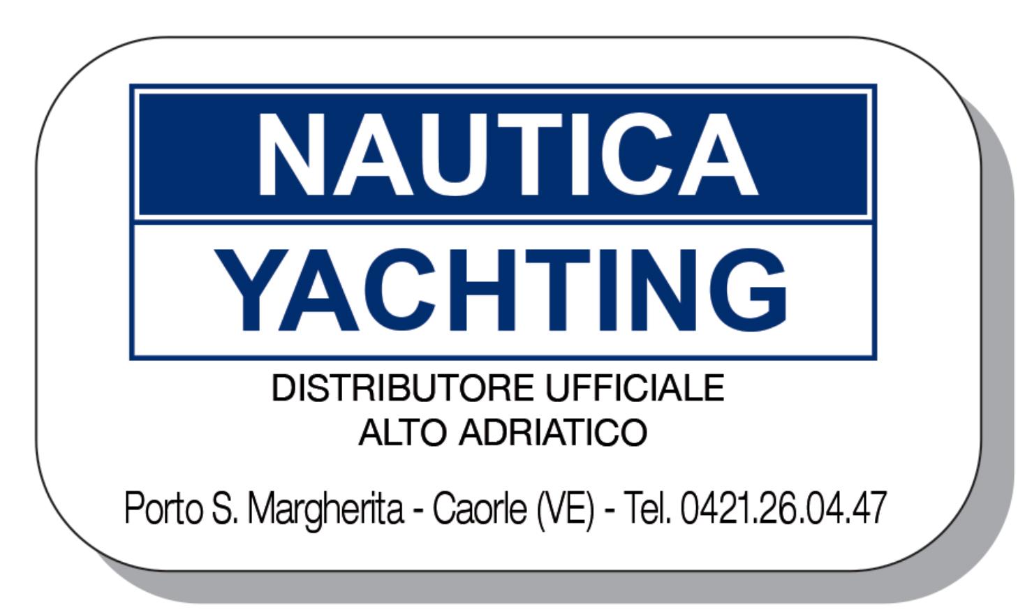 NAUTICA YACHTING