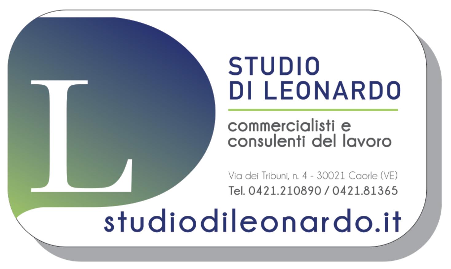 Studio Di Leonardp