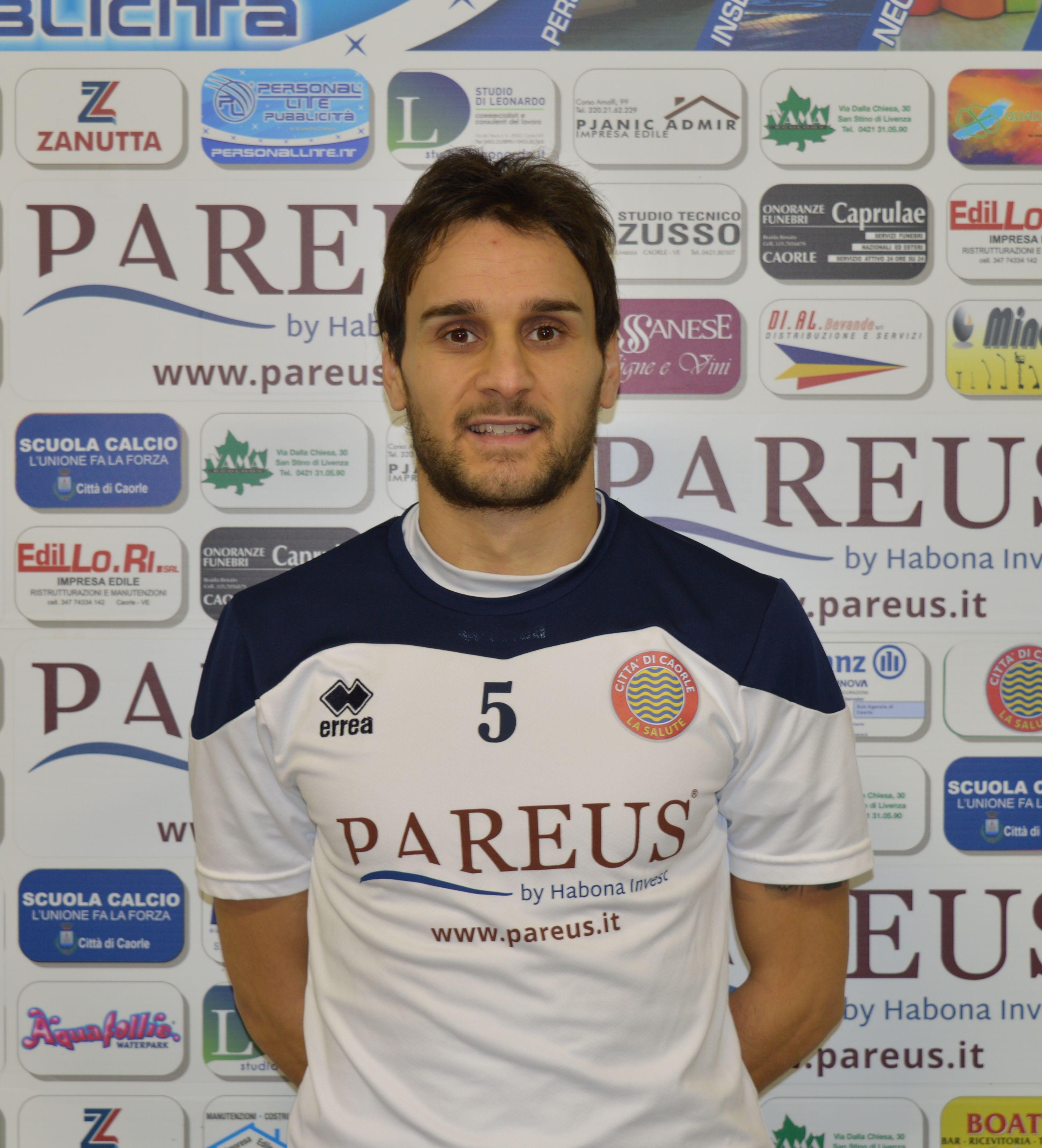 Alessio Romeo