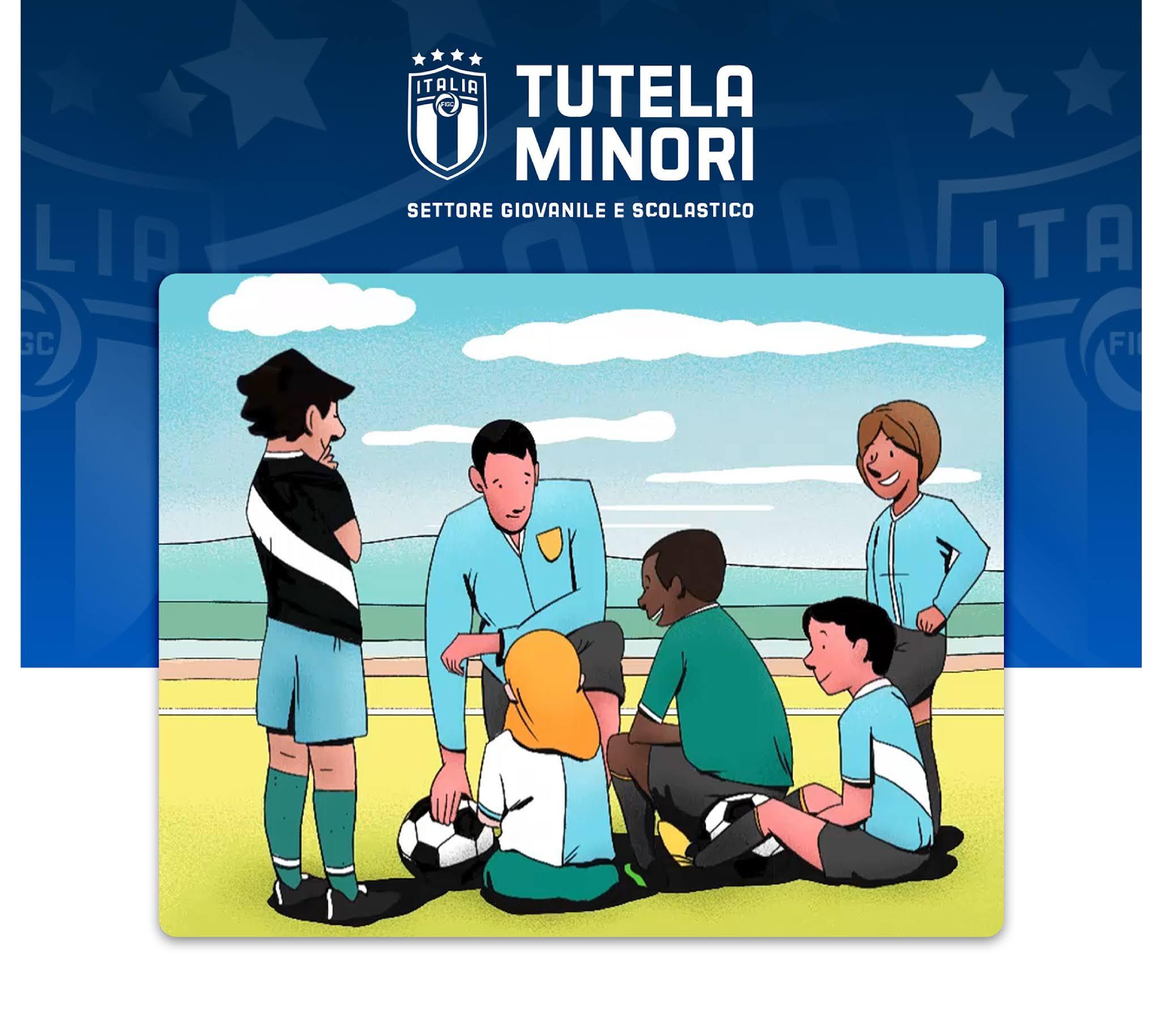 PROGETTO TUTELA MINORI- LA NOSTRA POLICY